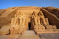 DPY725 The temple of Abu Simbel in Egypt SatJan20Cover