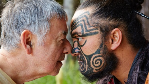 Maori culture and heritage play a central role in New Zealand life.