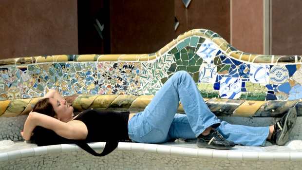 Taking an afternoon nap in Spain may soon be officially phased out.