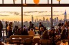 """WESTLIGHT AT THE WILLIAM VALE: There's a clue in the address, and you've spotted it. This bar – boasting """"the best ..."""