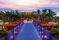 Save 56 per cent on a Premier Rainforest Room at The St Regis Langkawi in Malaysia.