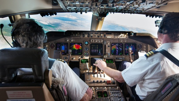 drunk pilots and the rules around alcohol and flying a plane