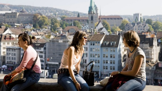 Switzerland has been crowned No. 1 in the world in the US News Best Countries rankings.