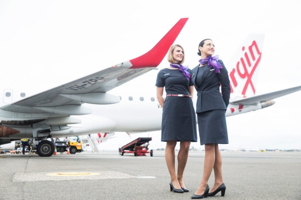 In 2016, Virgin Australia introduced a sophisticated new look for its senior cabin crew members, introducing a new ...