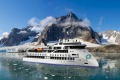 Greg Mortimer: Aurora Expeditions