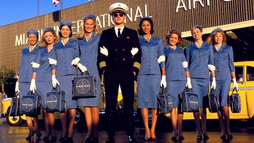 a37d08a96d7 Airline pilot and flight attendant uniforms  The meaning behind the ...