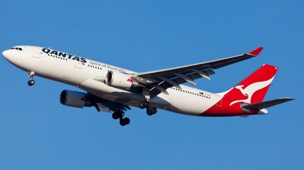 ''The Qantas staff did an excellent job,'' says one reader.