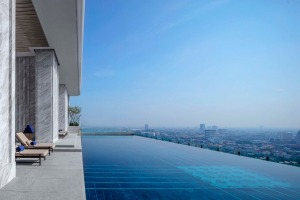 137 Pillars Bangkok - for use with hotel review and 20 reasons to visit bangkok story only
