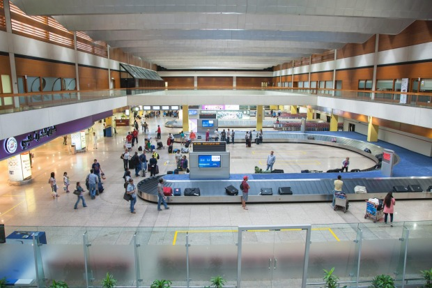 Dubai has since set its sights on overtaking the world's busiest airports in Atlanta and Beijing by 2020