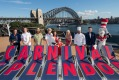 Carnival Splendor is to arrive in Sydney in December 2019.