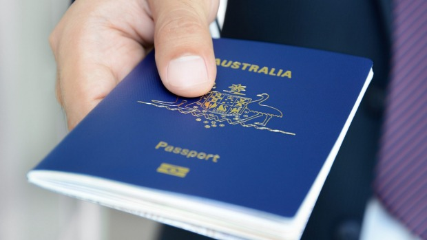 Australian will be able to use their e-passports in the UK for entry.