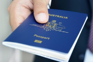 Australians can now use the e-passport gates to enter the UK.