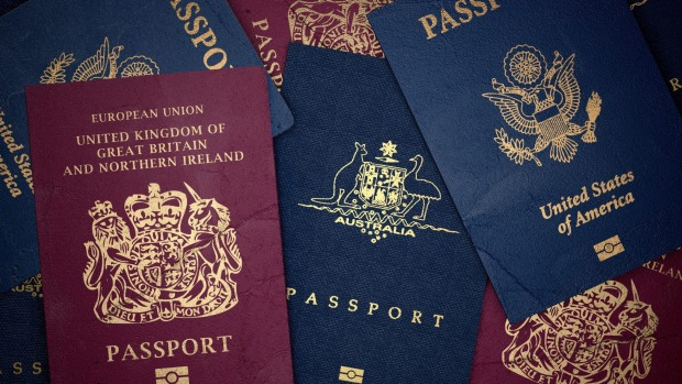 Australia has one of the world's most powerful, and expensive, passports