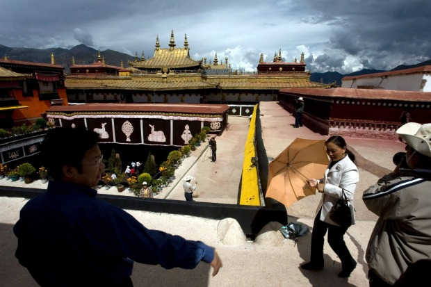 TIBET. There are plenty of restrictions in place for those who want to visit this magical but disputed Himalayan land. ...