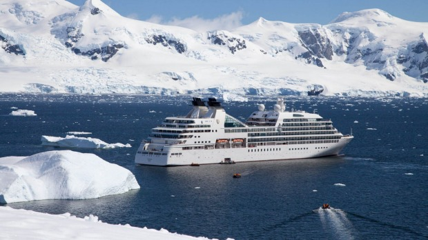 See Northern Europe on a luxury Seabourn cruise.