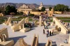 JANTAR MANTAR: I defy you not to be intrigued by this eighteenth-century royal astronomical observatory whose various ...