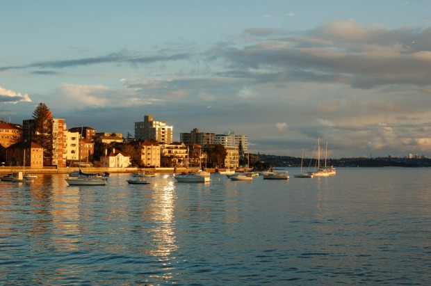 1. Manly Beach, NSW
