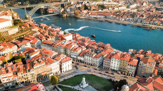 Porto, Portugal, is an incredibly interesting city.