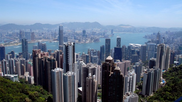 Get discounted flights to Hong Kong with Cathay Pacific.