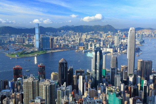 HONG KONG: Whether you spend your pre-cruise eating, shopping (both major terminals have extensive malls) or exploring ...