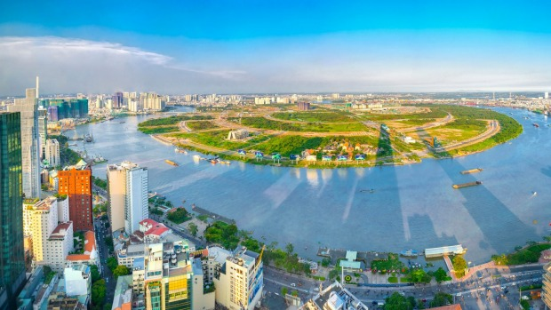 Ho Chi Minh City, Vietnam attractions: Why Australians are