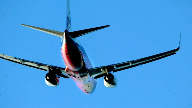 Reducing carbon emissions would take years, if not decades, airlines warn.