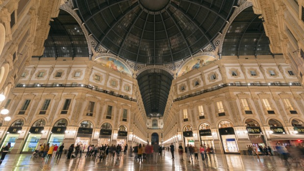 To Appreciate The Fashion City Of Milan You Need To Live Like A Local