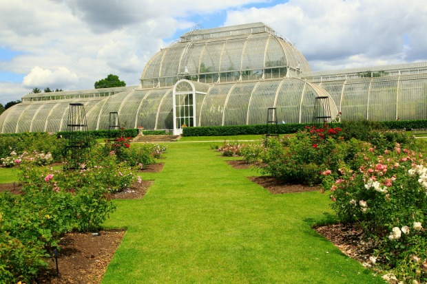 ROYAL BOTANIC GARDENS: Located in southwest London, Kew Gardens has been a leading centre for botany and scientific ...