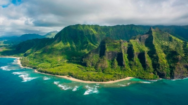 Hawaiian Airlines has launched a new service to Boston, crossing the entire US.