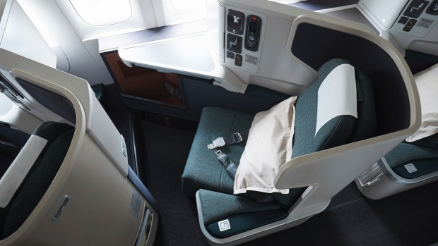 Cathay Pacific Ticket Error Airline To Honour First And