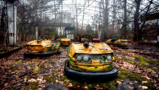 Tourists are flocking to Chernobyl in the wake of HBO's hit TV mini-series.