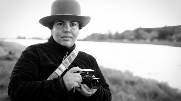 Camille Seaman won't allow anyone in her workshops to take a photograph in the first five minutes on shore regardless of ...