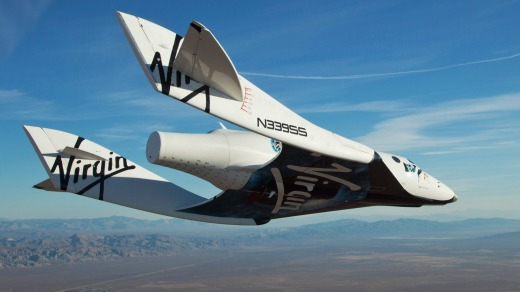 Allen made history in 2004, when he hired Scaled Composites to build a spacecraft called SpaceShipOne that won the ...