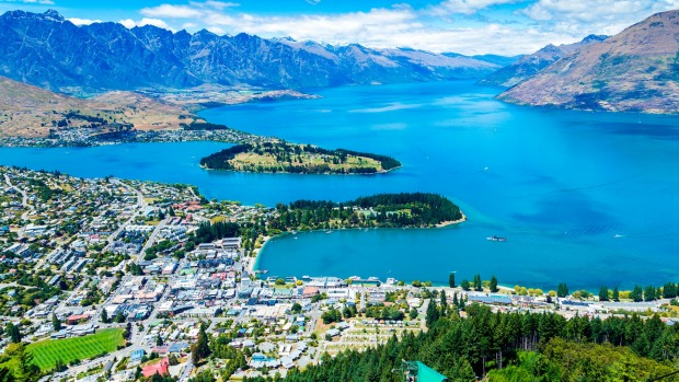More than 81 per cent of locals have voted in favour of a bed tax for Queenstown, New Zealand.
