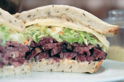 LANGER'S, WESTLAKE: For the ultimate Jewish deli experience, some will recommend Greenblatt's or Canters but Langer's ...