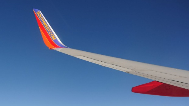 what is winglets on plane