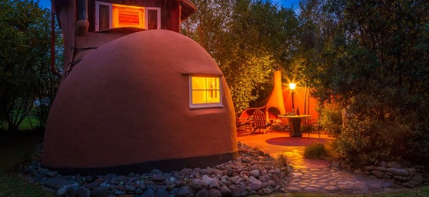 The Boot, New Zealand: Another old favourite on the absurdist B&B scene is The Boot, in Tasman at the top of New ...