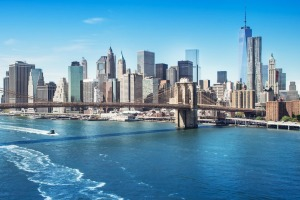 New York is a long journey from Australia, but there are plenty of options for getting there.
