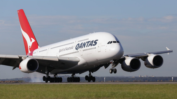 Qantas frequent flyer: 'Points Plane' Airbus A380 reserved for points bookings to take off