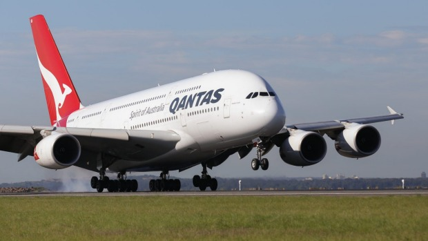 Qantas is now offering more flexible options to passengers looking to change or cancel their upcoming flights.