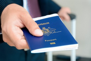 Just showing a valid passport might not be enough to get you into many European countries in the near future.