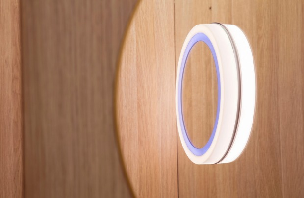 Passengers will be able to engage in light therapy to adjust to their new time zone more quickly.