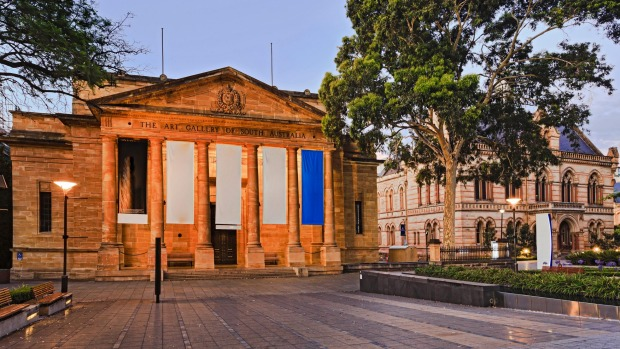 Image result for Art Gallery of South Australia