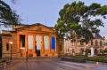 The Art Gallery of South Australia.
