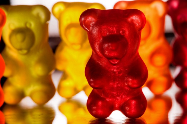 Home of Haribo - Bonn, Germany: The name Haribo comes from the name of the gummy sweets company founder – Hans Riegel – ...