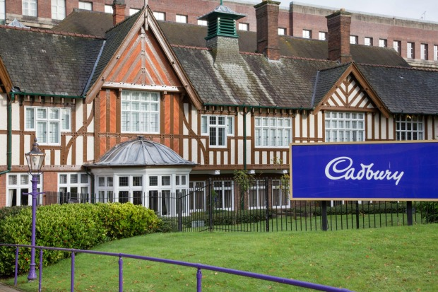 Home of Cadbury's chocolate - Birmingham, England: The Cadbury empire started out when John Cadbury started selling ...
