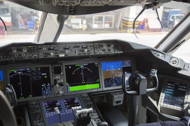 787 10 Dreamliner >> Ten Reasons Why The Boeing 787 Dreamliner Is Worth The Hype