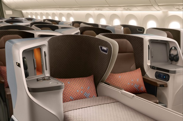 Ten reasons why the Boeing 787 Dreamliner is worth the hype