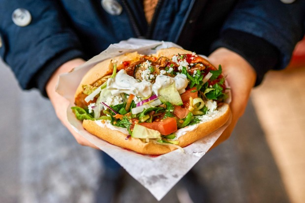Home of the döner kebab - Berlin, Germany: There's plenty of controversy about where the döner kebab comes from, and the ...