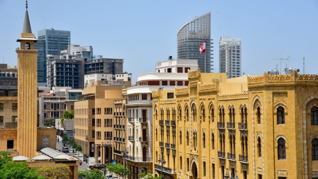 Emirates has scheduled a flight to Beirut, the first of its kind, to test if the city's airport is ready to handle ...